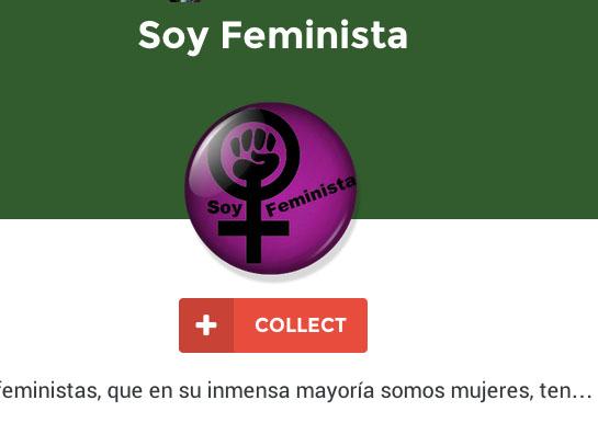 SOY FEMINISTA 1