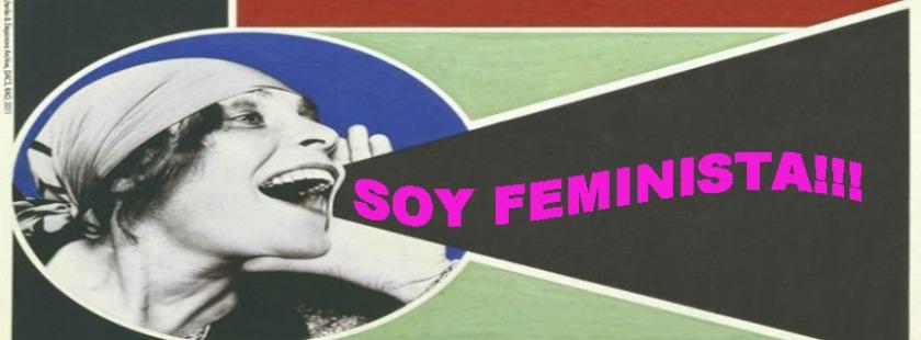 SOY FEMINITA PORTADA